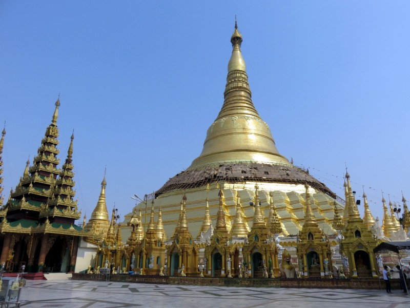Yangon (87)