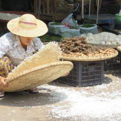 L'artisanat de Mandalay