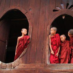 Monastère Nga Phe