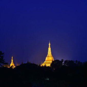 Hôtels Yangon