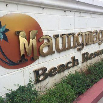 Maung Magan Beach Resort