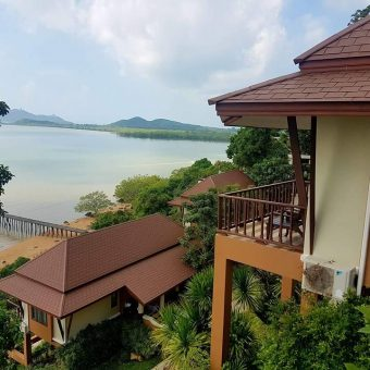 Victoria Cliff & Resort