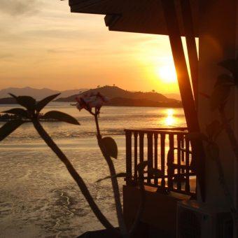Hôtels Sud Birmanie