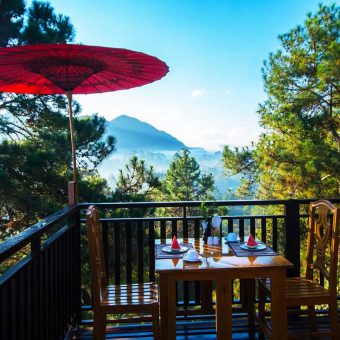 Dream Montain Resort