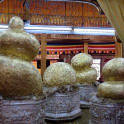 Pagode Phaung Daw U