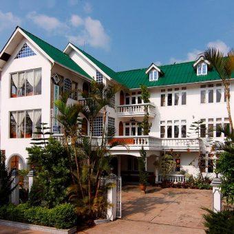 Dream Villa hôtel