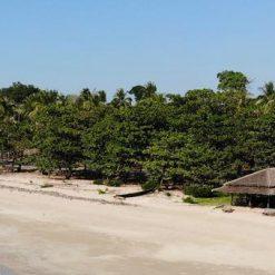 Plage de Chaungtha