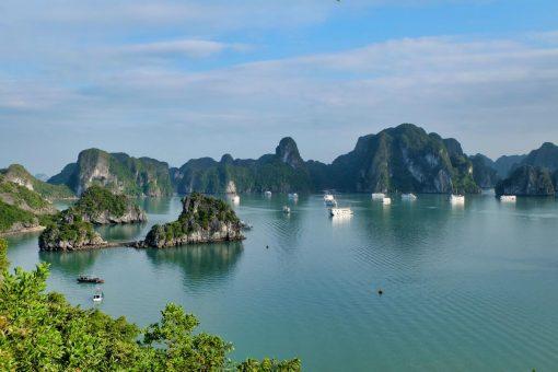 Baie-Halong-Vietnam
